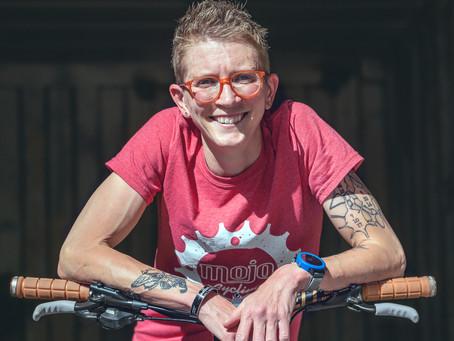 MAL SEBECK: The Core of Mojo Cycling