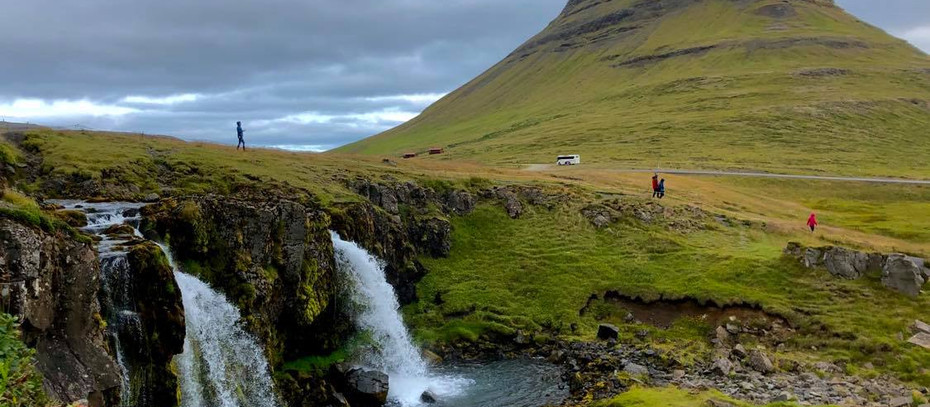 OPERATION BUCKET LIST: ICELAND