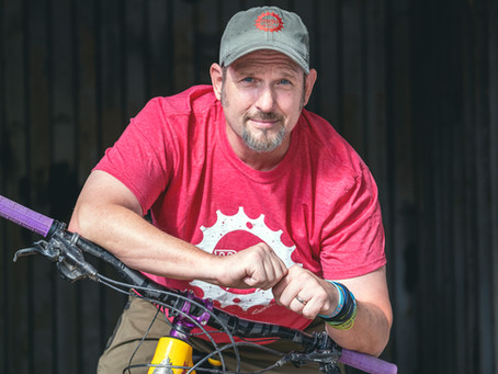 Mojo Cycling History...A Story Nearly As Long As My Life: