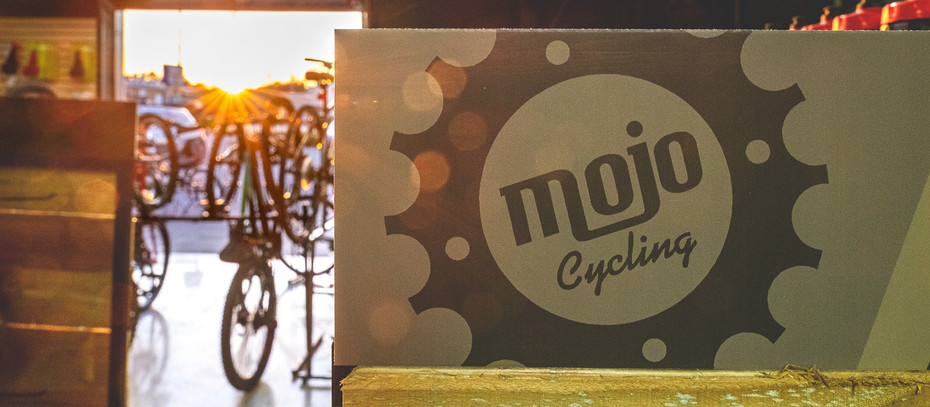 Welcome to Mojo Musings!