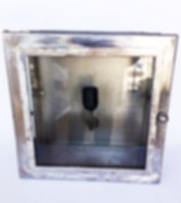 Wall light, aplique de pared