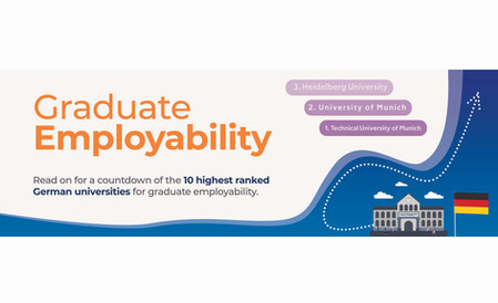 10 Best German Universities for Graduate Employability