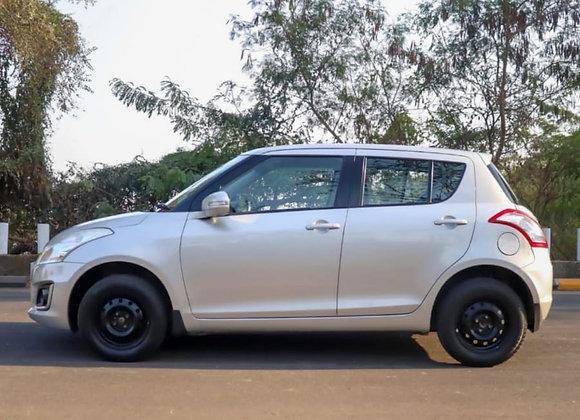 Maruti Suzuki Swift Vdi (O), (2016)