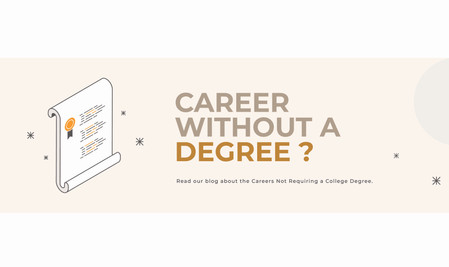 Careers Not Requiring a College Degree