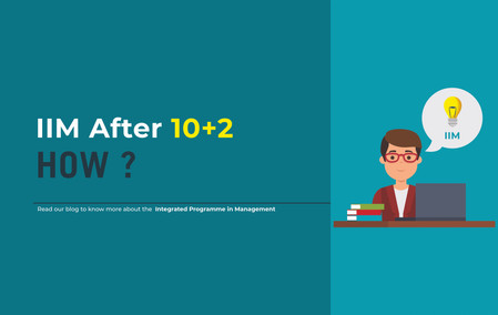 Now You Can Study in IIMs Right After Class 12 With This Course.