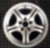 ホイールリペア シルバー塗装 ハイパー塗装 ポリッシュ アルマイト ダイヤモンドカット スパッタリングメッキ メッキ ガリ傷 ガリキズ 傷 欠け 歪み リペア 修理 交換しない 塗装 クリア トータルリペアMAEDA工房