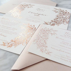 Perfect Now Its A Time To Find Amazing Design For You Every Single Couple Have Always Their Own Idea Even If Some Invitation
