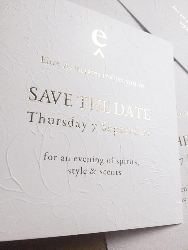 Pink Gold wedding invitations | Cheap Online Printing | UK ...