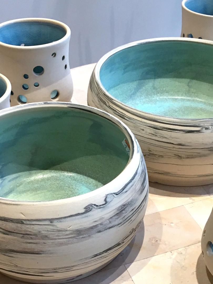 ESP Pottery