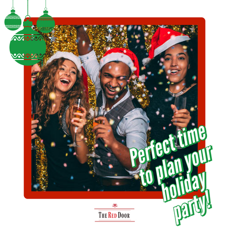 Throwing An Intimate Holiday Party