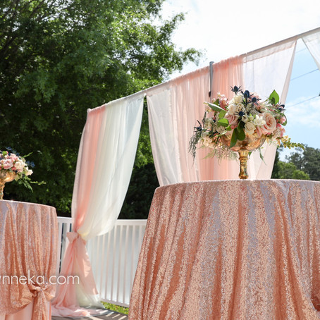 Tips for Planning the Ultimate Outdoor Event!