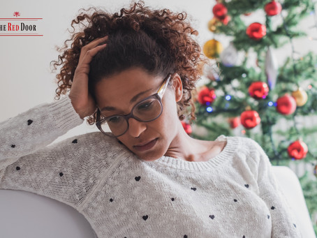 3 Ways To Manage Stress and Anxiety That Comes With Hosting a Holiday Party