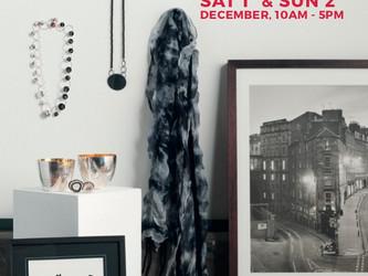 December Open Studios
