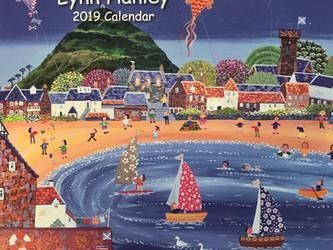 New 2019 Calendar now available