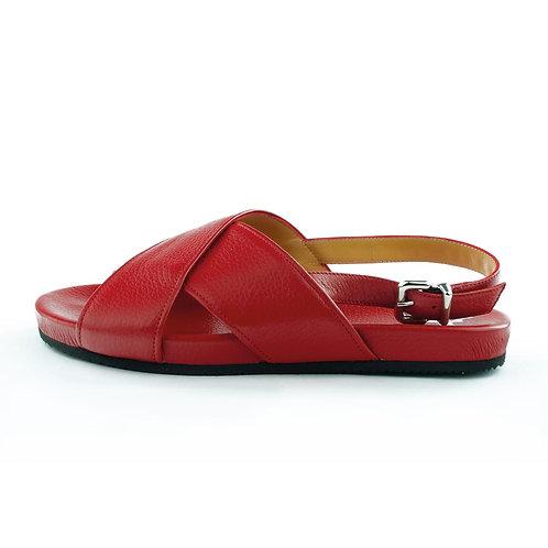 Truman's Sandale Rot