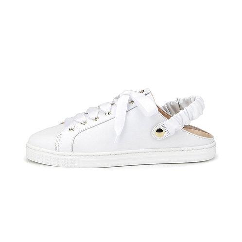 AGL Sneaker Suzie Mule Weiß