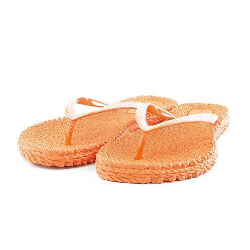 Ilse Jacobsen Flipflop Orange