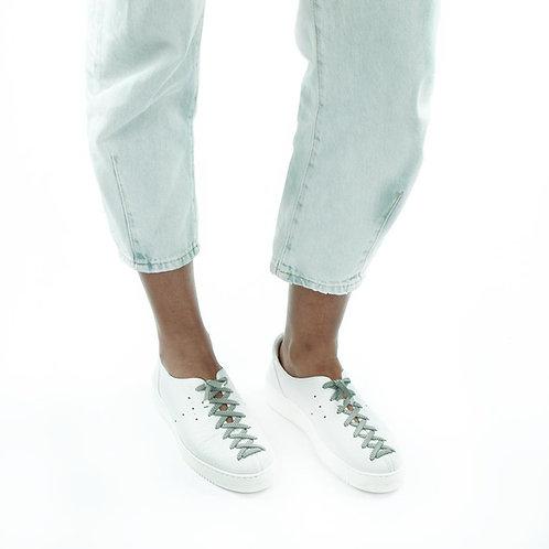 Truman's Sneaker Weiß