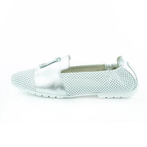 Mania Loafer Weiß