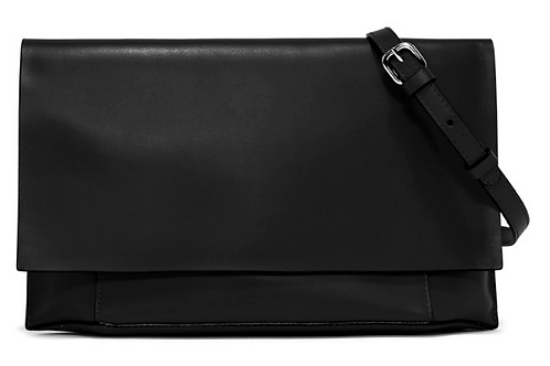Gianni Chiarini Clutch Bag schwarz