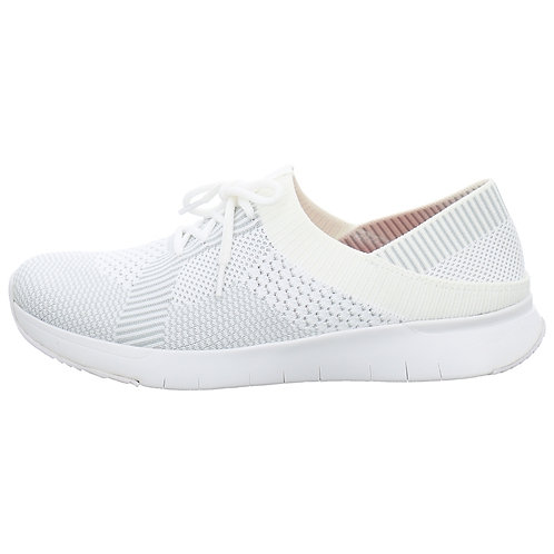 Fitflop Marbleknit White