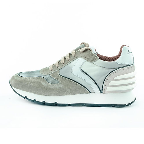 Voile Blanche Sneaker Grau