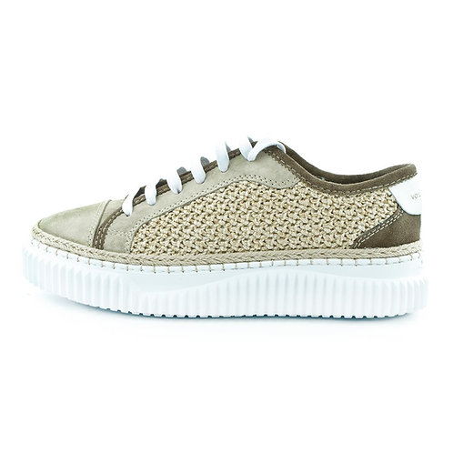 Voile Blanche Sneaker Braun
