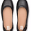 Thumbnail: Fitflop Ballerinas Allegro schwarz