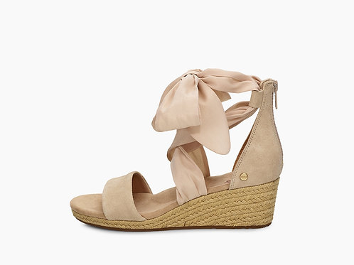 UGG Wedge nude