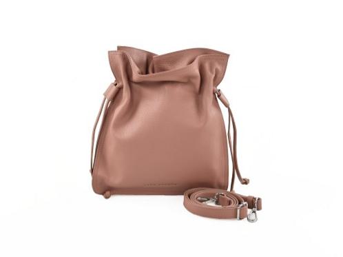 Lara Laurén Bucket Bag Rosa