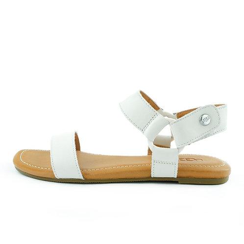 UGG Sandale Rynell Weiß