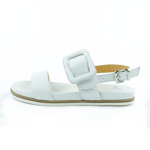 Truman's Sandale Weiß