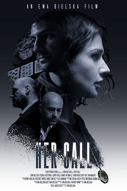 Her Call Official Poster