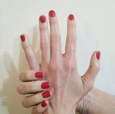 #beautemains #ongles #manucure #vernispermanent