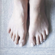 #frenchmanucure #pieds #vernispermanent