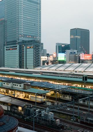 Tokyo, Fujifilm, Xpan