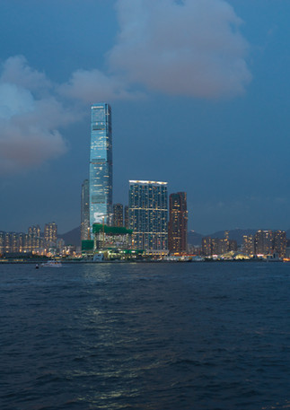 中港碼頭, Hasselblad X1D