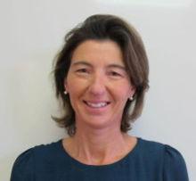 Enseignante école d'anglais Genève