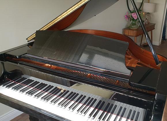 Weber Grand Model A150