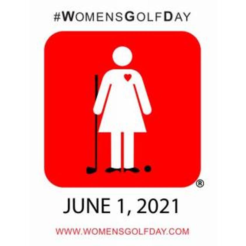 WOMEN'S GOLF DAY EVENT