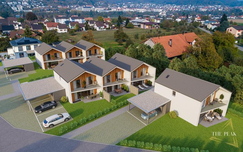 FJORD_Reiheneinfamilienhauser