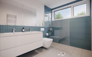 KIRCHWEG | Highlight - Elternschlafzimmer mit eigener Dusche