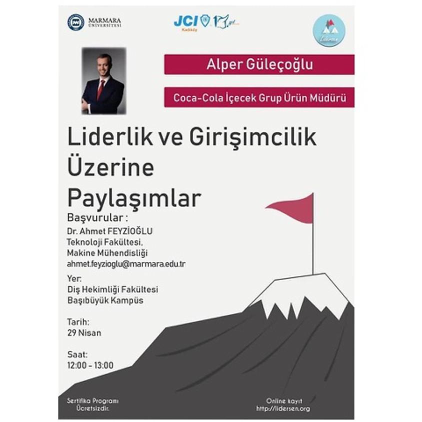 JCI Kadıköy LiderSen Akademi