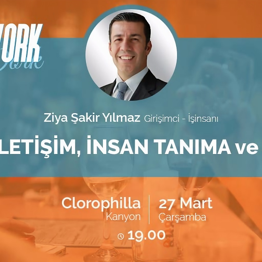 JCI İstanbul After Work