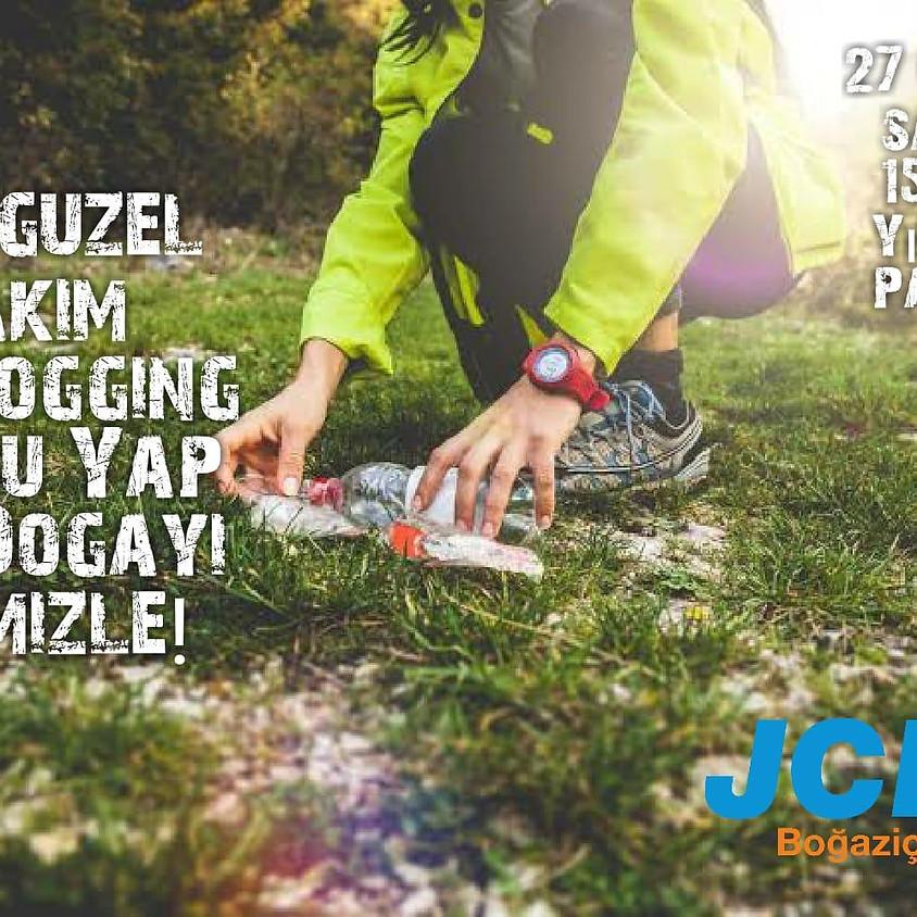 JCI Boğaziçi ile Plogging