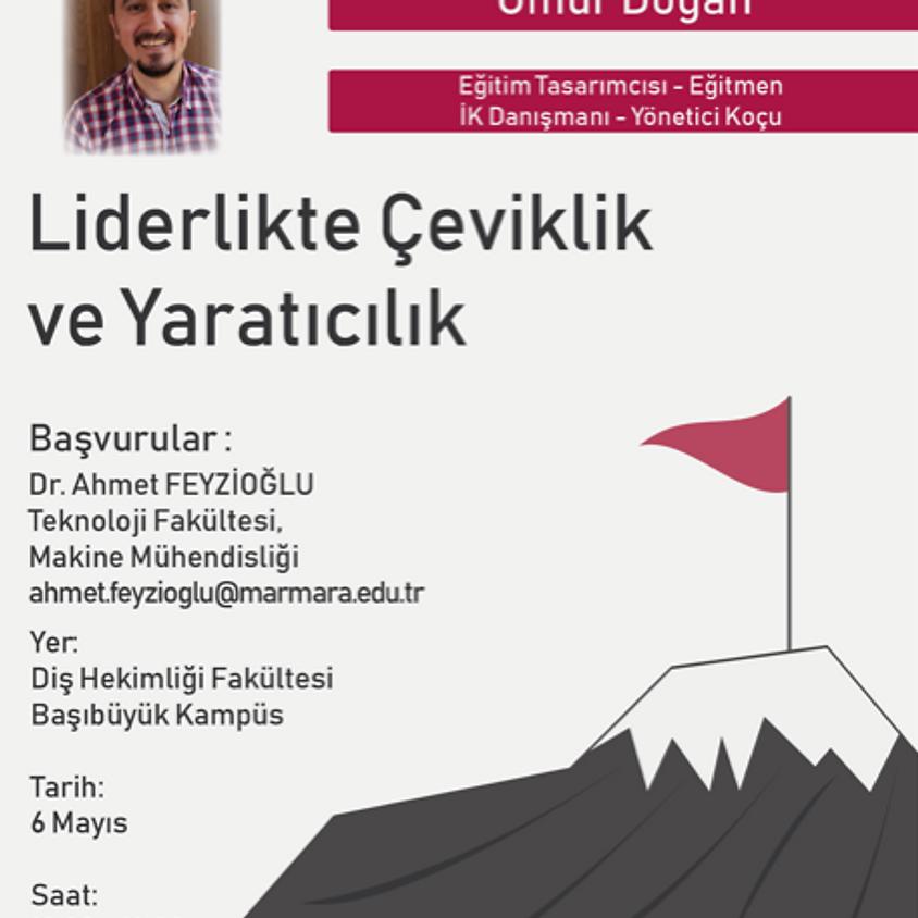 JCI Kadıköy LiderSen Etkinliği
