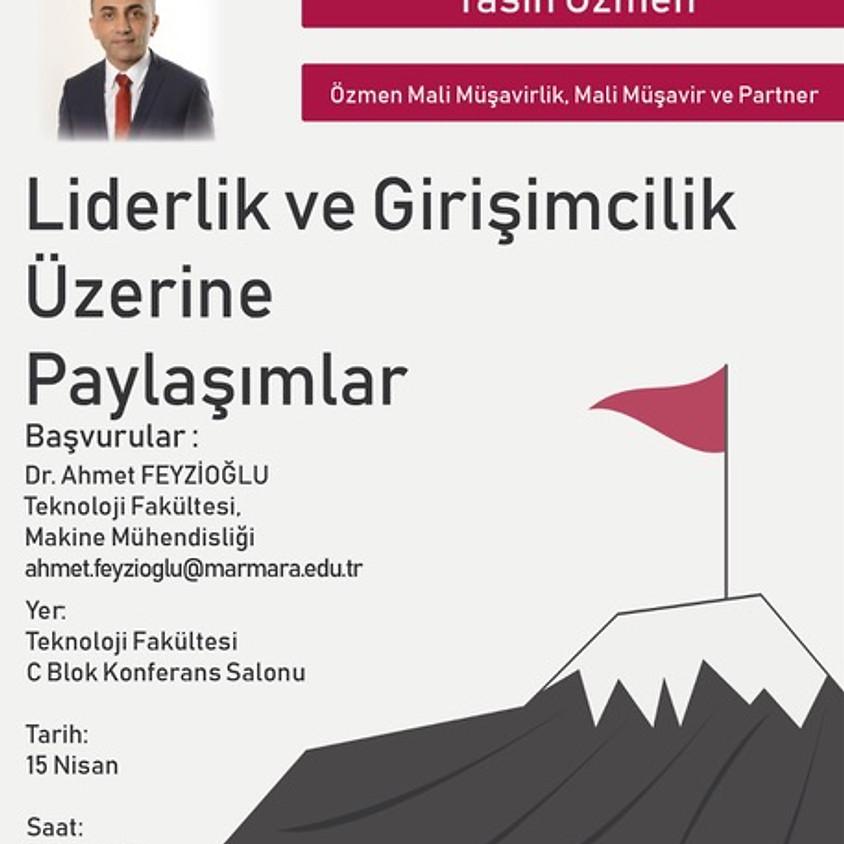 JCI Kadıköy- LiderSen Etkinliği