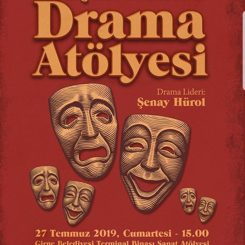 """JCI Kuzey Kıbrıs """" İletişim Konulu Drama Atölyesi"""""""