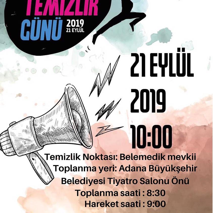 Let's Do It – JCI Adana/Belemedik
