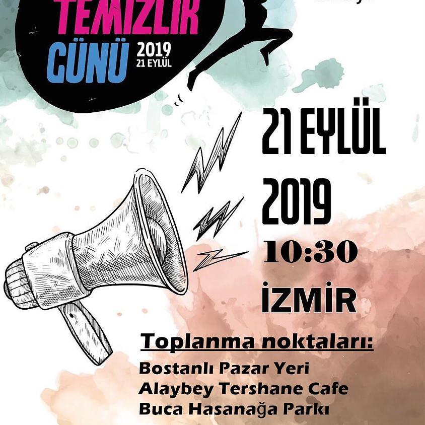 JCI İzmir - Let's Do It